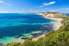 Point Nepean On A Summer's Day royalty free stock photo