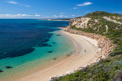 Point Nepean On A Summer's Day Royalty Free Stock Photography
