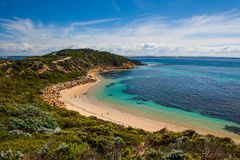 Point Nepean On A Summer's Day Royalty Free Stock Photos
