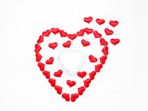 Valentine`s Day. day of all in love Stock Image