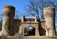 Point Park Entrance Stock Photos