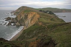Point Reyes Royalty Free Stock Photos