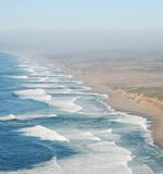 Point Reyes image stock