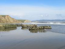 Point Reyes coast Stock Photography