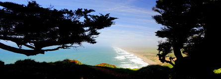 Point Reyes Stock Photo
