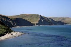 Point Reyes Seashore Royalty Free Stock Photo