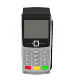 Point of Sale Terminal Royalty Free Stock Image