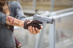 Point&shoot 2 Stock Photo