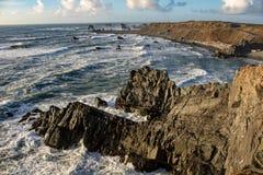 Point St George photo libre de droits