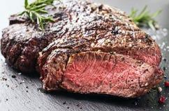 Point Steak Royalty Free Stock Photos