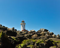 Point Wison Light Royalty Free Stock Images