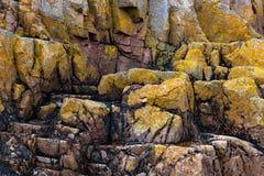 Pointe de l`Arcouest - Cotes d` Armor. Brittany, France Royalty Free Stock Images