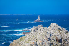 Pointe du Raz Stock Photo