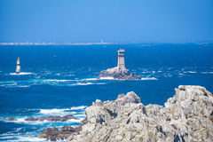 Pointe du Raz Stock Photography