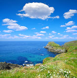 Pointe du Van Royalty Free Stock Images
