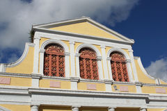 Pointe-a-Pitre, Guadeloupe, Caribbean Royalty Free Stock Photography