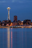 Pointeau de l'espace de Seattle Photo stock