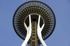 Pointeau Seattle de l'espace photos stock