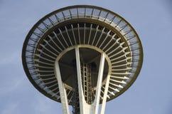 Pointeau Seattle de l'espace photo stock