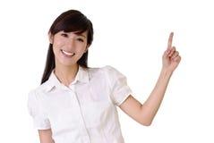 Free Pointing Stock Photo - 18282300