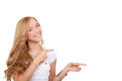 Free Pointing Stock Photos - 24601143