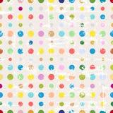 Points de polka illustration libre de droits