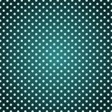 Points de polka grunges de fond illustration de vecteur