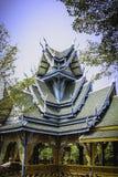Points de repère de la Thaïlande dans la ville antique de Bangkok Images libres de droits