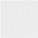 Points gris sur le fond blanc illustration libre de droits