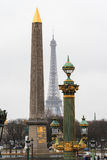 Pointy Paris Stock Photos