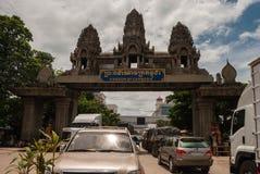 Poipet, Cambodia Stock Image