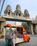 Poipet, Cambodia Royalty Free Stock Image