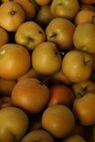 Poires, poires, poires asiatiques Images stock