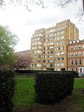 Poirot`s house - Florin Court Royalty Free Stock Photography