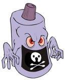 Poison image libre de droits