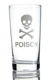 POISON Stock Image