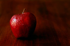 Poison apple Stock Images