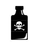 Poison Royalty Free Stock Image
