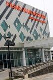 Poissonnerie moderne ? Jakarta image libre de droits