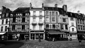 Poitiers Foto de archivo libre de regalías