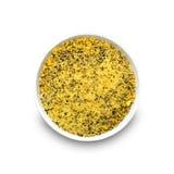 Poivre de citron Photographie stock libre de droits