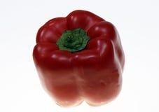 Poivron rouge Image libre de droits
