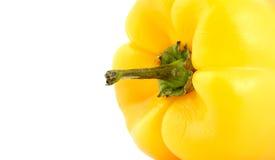 Poivrons frais végétaux Image stock