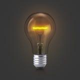 pojęcia żarówki pomysł ilustracji światła wektora ilustracja wektor