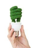 pojęcia eco energia Obrazy Stock