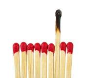 pojęcia inspiraci przywódctwo dopasowania Obrazy Stock