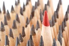 pojęcia przywódctwo Obrazy Stock