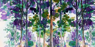 pojęcia szkodliwy środowiskowy ludzki potrzeby zanieczyszczanie przetwarza korzenie błoci drzewa zielony świat adobe korekcj wyso ilustracji