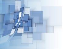 Pojęcie dla nowa technologia Korporacyjnego biznesu rozwoju & Obraz Stock