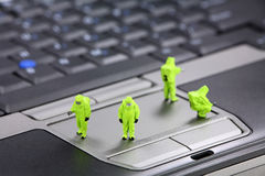 pojęcie ochrony komputerowa